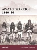 56875 - Watt-Hook, R.N.-A. - Warrior 172: Apache Warrior 1860-86