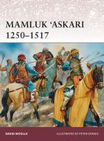 56876 - Nicolle-Dennis, D.-P. - Warrior 173: Mamluk Askari 1250-1517