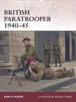 57395 - Skinner-Turner, R.-G. - Warrior 174: British Paratrooper 1940-45