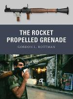 46478 - Rottman-Bujeiro, G.L.-R. - Weapon 002: Rocket Propelled Grenade