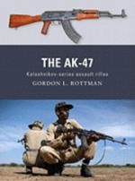 47757 - Rottman-Shumate, G.L.-J. - Weapon 008: Kalashnikov AK-47 Assault Rifle