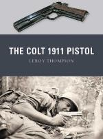 47758 - Thompson-Dennis, L.-P. - Weapon 009: Colt 1911 Pistol