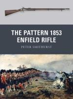 47759 - Smithurst-Dennis, P.-P. - Weapon 010: Pattern 1853 Enfield Rifle