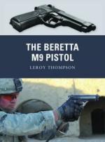 49458 - Thompson-Shumate, L.-J. - Weapon 011: Beretta M9 Pistol