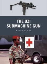 49459 - McNab-Shumate, C.-J. - Weapon 012: Uzi Submachine Gun