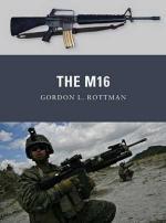 49461 - Rottman-Shumate, G.L.-J. - Weapon 014: M16