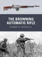 50888 - Hodges-Shumate, R.R.-J. - Weapon 015: Browning Automatic Rifle