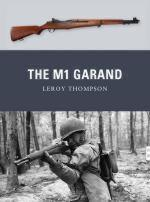 50889 - Thompson-Dennis, L.-P. - Weapon 016: M1 Garand