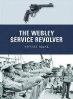 52402 - Maze-Dennis, R.-P. - Weapon 019: Webley Service Revolver