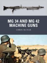 52404 - McNab-Bujeiro, C.-R. - Weapon 021: MG 34 and MG 42 Machine Guns