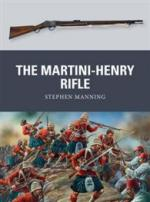 53618 - Manning-Dennis, S.-P. - Weapon 026: Martini-Henry Rifle