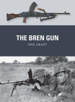 54593 - Grant-Dennis, N.-P. - Weapon 028: Bren Gun