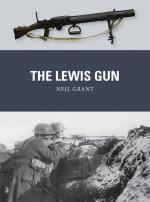 55488 - Grant-Dennis, N.-P. - Weapon 034: Lewis Gun