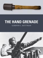 57398 - Rottman-Shumate, G.L.-J. - Weapon 038: Hand Grenade