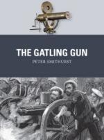57400 - Smithurst-Shumate, P.-J. - Weapon 040: Gatling Gun