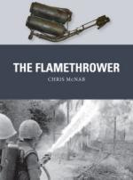 58861 - McNab, C. - Weapon 041: Flamethrower
