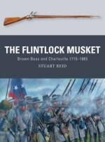 58864 - Reid, S. - Weapon 044: Flintlock Musket
