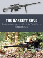 58865 - McNab, C. - Weapon 045: Barrett Rifle