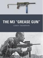 58866 - Thompson, L. - Weapon 046: M3 'Grease Gun'