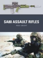 58858 - Grant, N. - Weapon 049: SA80 Assault RIfles