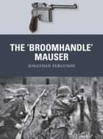 63119 - Ferguson-Dennis-Gilliland, J.-P.-A. - Weapon 058: 'Broomhandle' Mauser