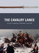63120 - Larsen-Yallop-Dennis, A.-H.-P. - Weapon 059: Cavalry Lance