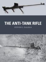 64072 - Zaloga, S.J. - Weapon 060: Anti-Tank Rifle