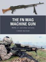 64891 - McNab, C. - Weapon 063: FN MAG Machine Gun