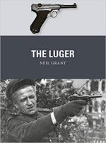 64892 - Grant, N. - Weapon 064: Luger
