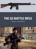65782 - Thompson-Noon-Gilliland, L.-S.-A. - Weapon 068: G3 Battle Rifle