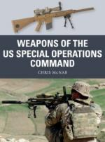 66242 - McNab, C. - Weapon 069: Weapons of the US Special Operations Command