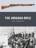 66560 - Harriman-Dennis-Gilliland, B.-P.-A. - Weapon 070: Arisaka Rifle