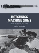 66561 - Walter-Hook-Gilliland, J.-A.-A. - Weapon 071: Hotchkiss Machine Guns