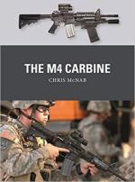 68426 - McNab-Shumate-Gilliland, C.-J.-A. - Weapon 077: M4 Carbine