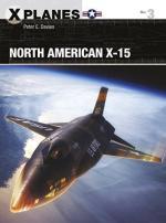 61776 - Davies, P. - X-Planes 003: North American X-15