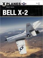63089 - Davies-Tooby, P.-A. - X-Planes 006: Bell X-2