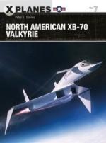 64075 - Davies, P.E. - X-Planes 007: North American XB-70 Valkyrie